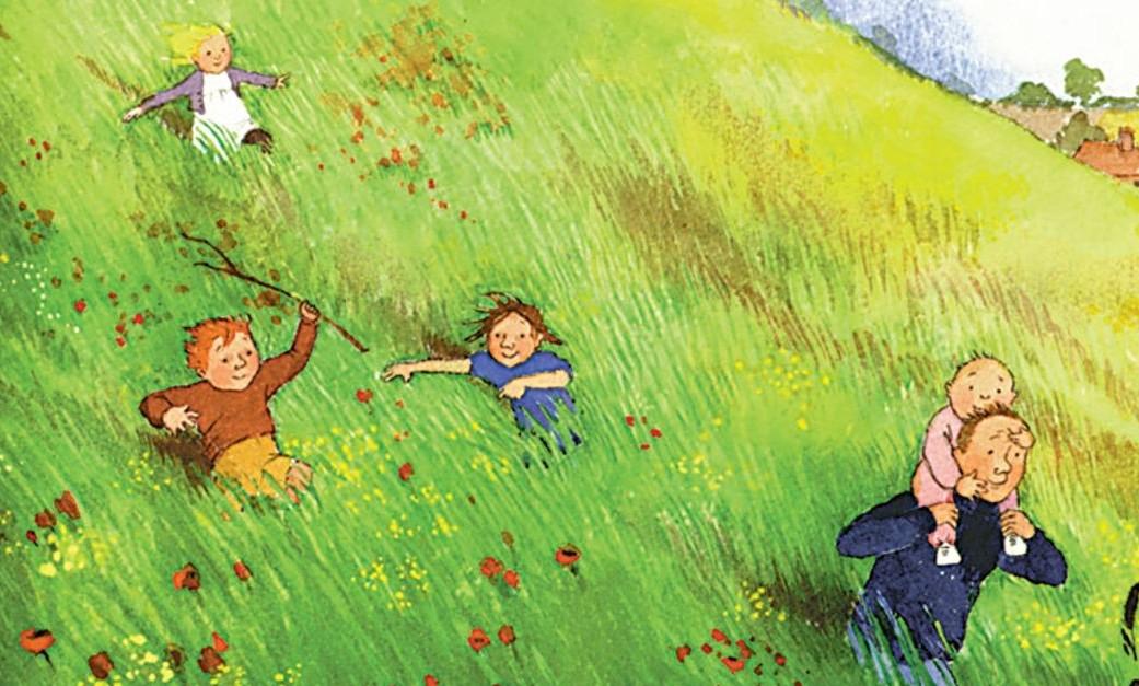 Caccia dell'orso