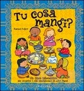 Tu cosa mangi? Book Cover