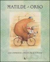 Matilde e Orso Book Cover