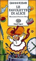 Le favolette di Alice Book Cover