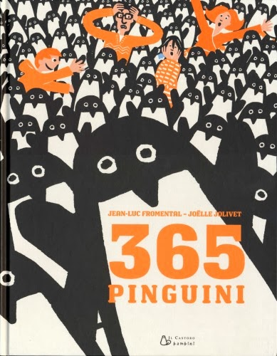 365 Pinguini Book Cover