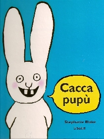 Caccapupù Book Cover