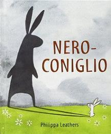 Nero-Coniglio Book Cover