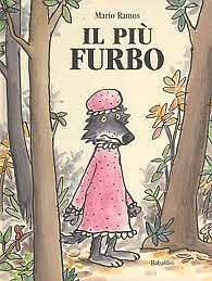 Il più furbo Book Cover