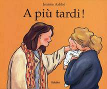 A più tardi! Book Cover
