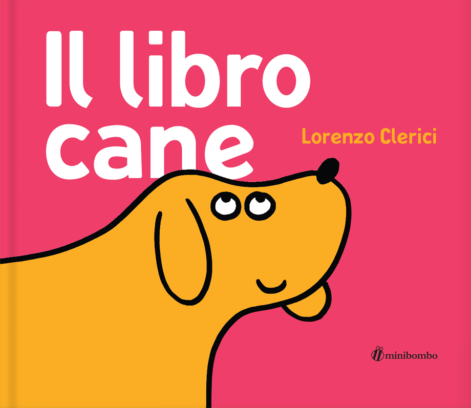 Il libro cane Book Cover