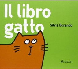 Il libro gatto Book Cover