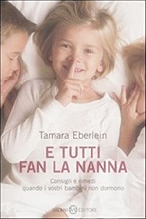 E tutti fan la nanna Book Cover