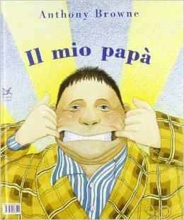 La mia mamma, il mio papà Book Cover