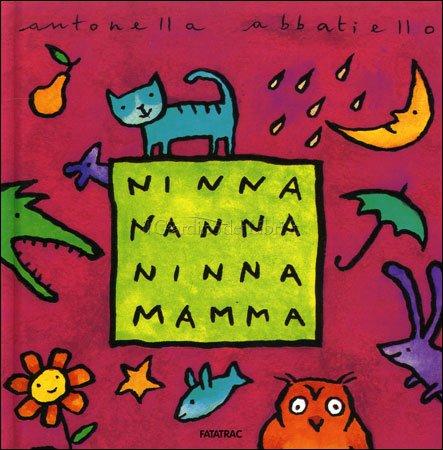 Ninna nanna ninna mamma Book Cover