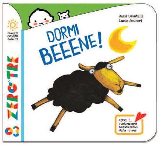 Dormi beeene! Book Cover