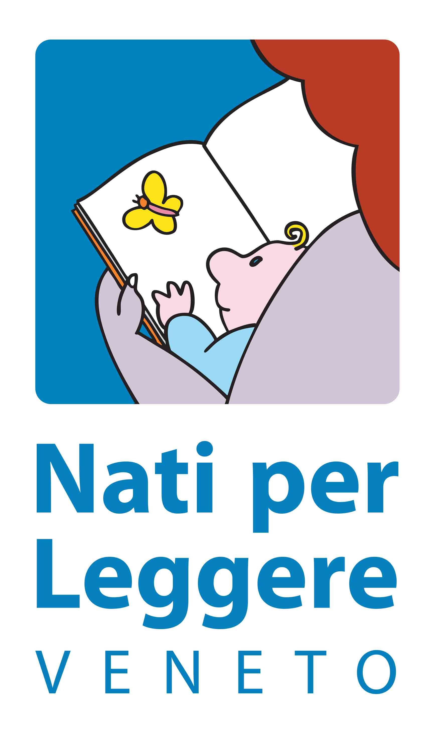 Nati per leggere Veneto