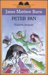 Peter Pan nei giardini di Kensington Book Cover