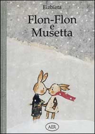 Flon Flon e Musetta Book Cover