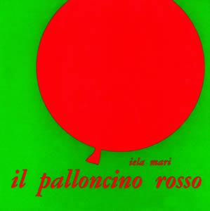 Il palloncino rosso Book Cover