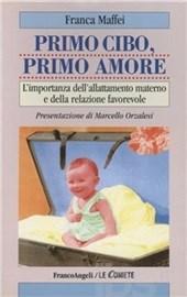 Primo cibo, primo amore Book Cover