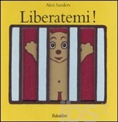 LIberatemi! Book Cover