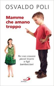 Mamme che amano troppo Book Cover