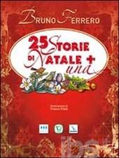 25 storie di Natale più una Book Cover