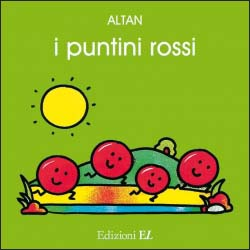 I puntini rossi Book Cover