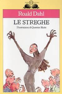 Le streghe Book Cover