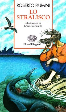 Lo Stralisco Book Cover