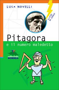 Pitagora e il numero maledetto Book Cover